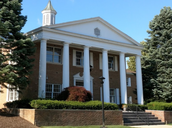 Fremont insurance's building